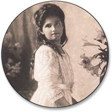 Grand Duchess Maria.