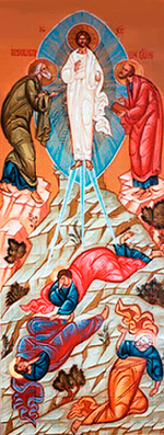 Holy Transfiguration